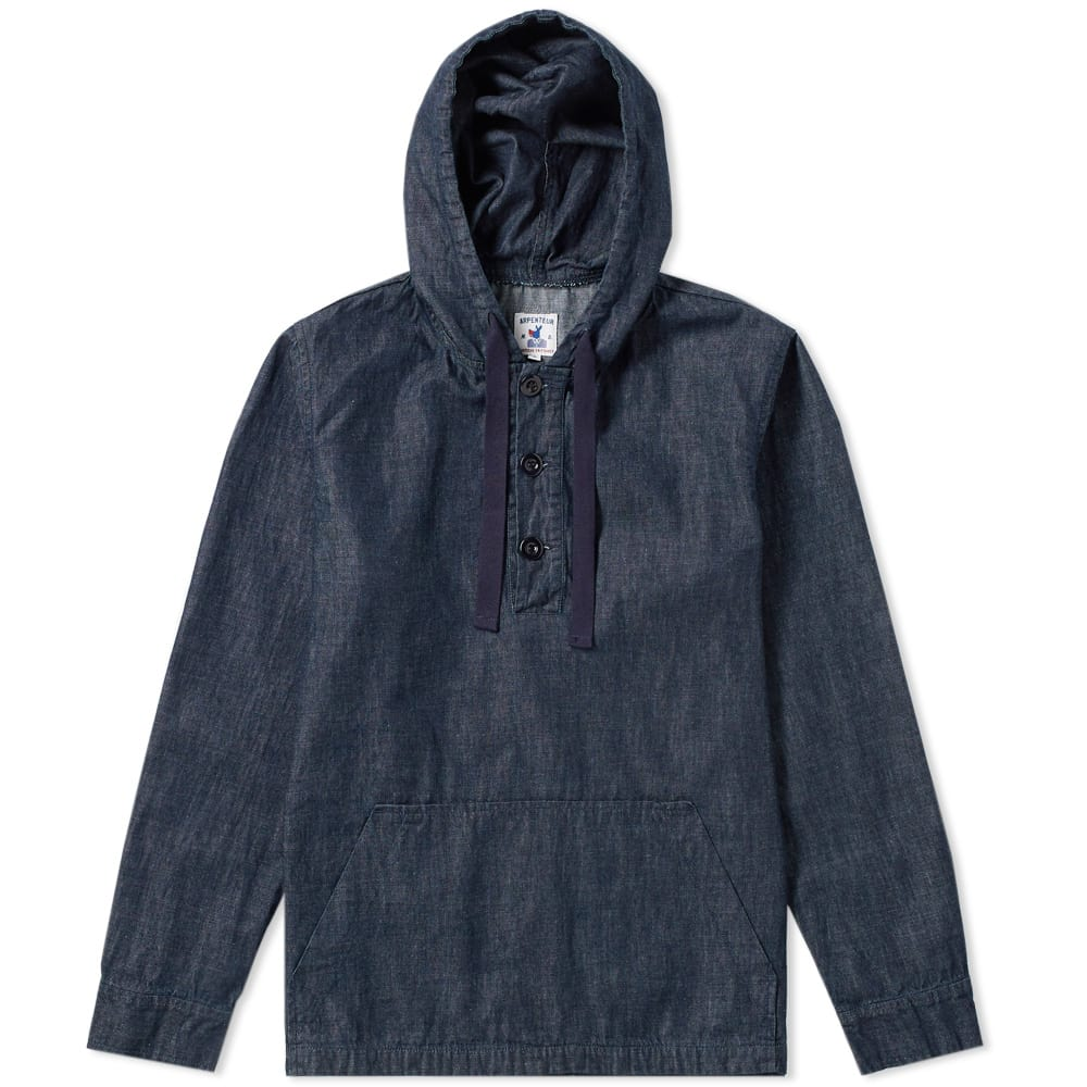 Photo: Arpenteur Toast Popover Jacket