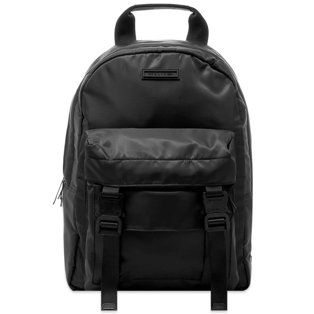 Photo: 1017 ALYX 9SM Double Front Pocket Backpack