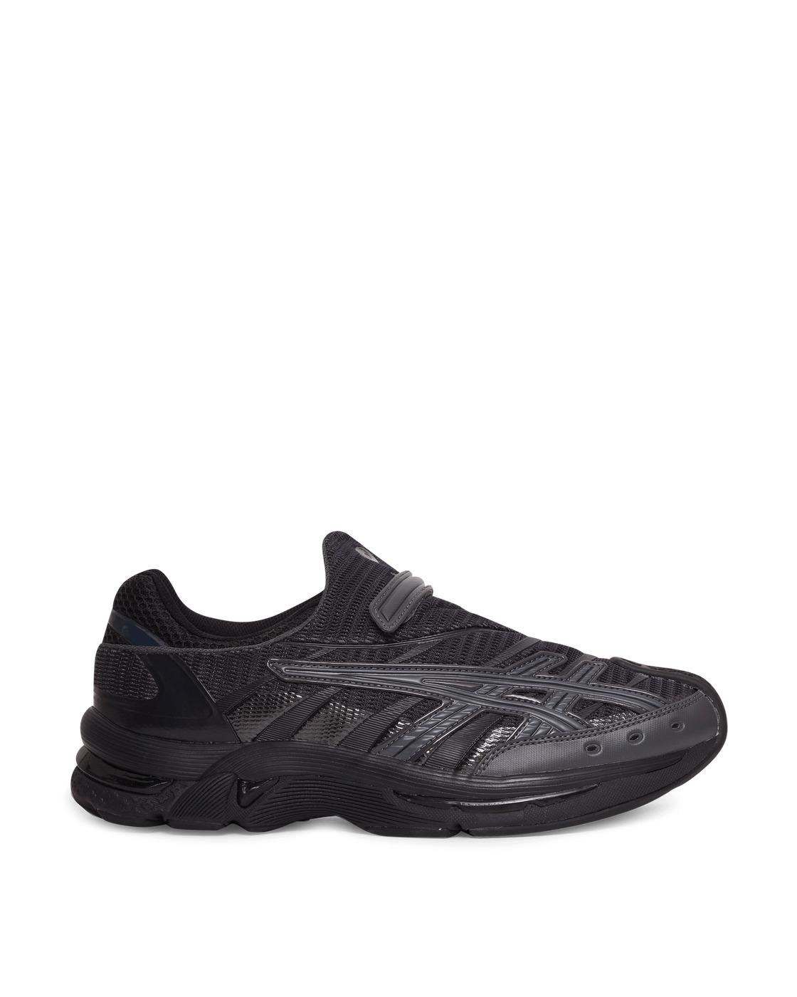 Asics Kiko Kostadinov Gel Kiril Sneakers Graphite Grey