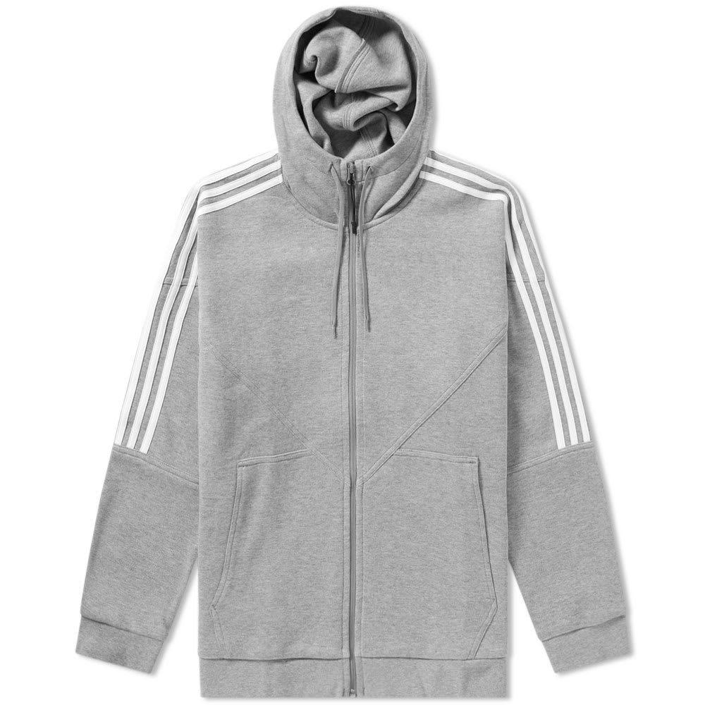 Adidas NMD Zip Hoody Grey