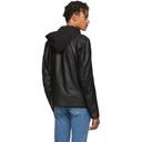 Belstaff Black V Racer Jacket