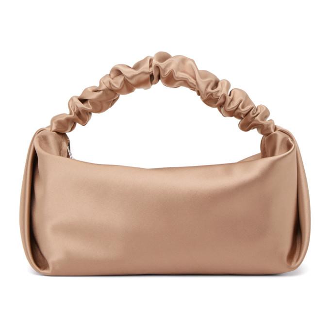 Photo: Alexander Wang Pink Mini Scrunchie Bag