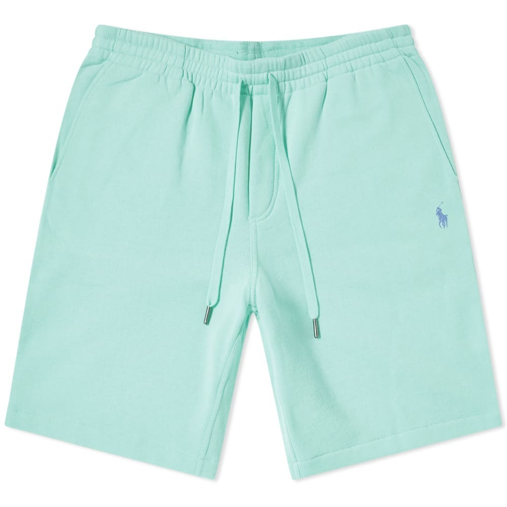 Photo: Polo Ralph Lauren Pastel Jersey Short
