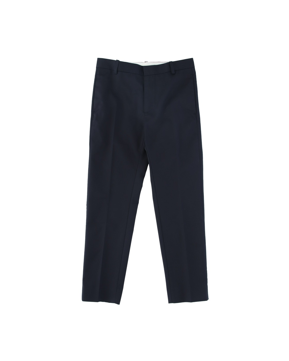 Photo: Wood Wood Tristan Trousers Navy