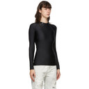 GmbH Black Long Sleeve Ande T-Shirt