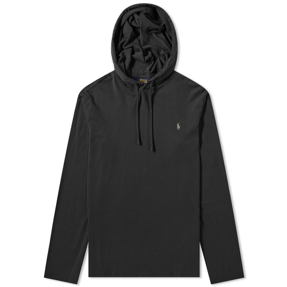 Photo: Polo Ralph Lauren Lightweight Popover Hoody