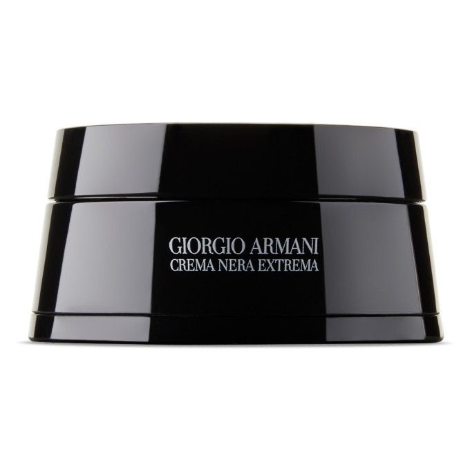 Giorgio Armani Crema Nera Extrema Eye Cream, 0.53 oz