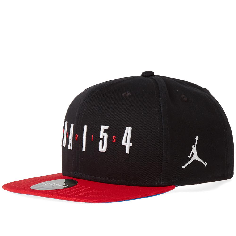 Nike Jordan Q54 Pro Snapback