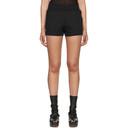Alyx Black Hot Shorts