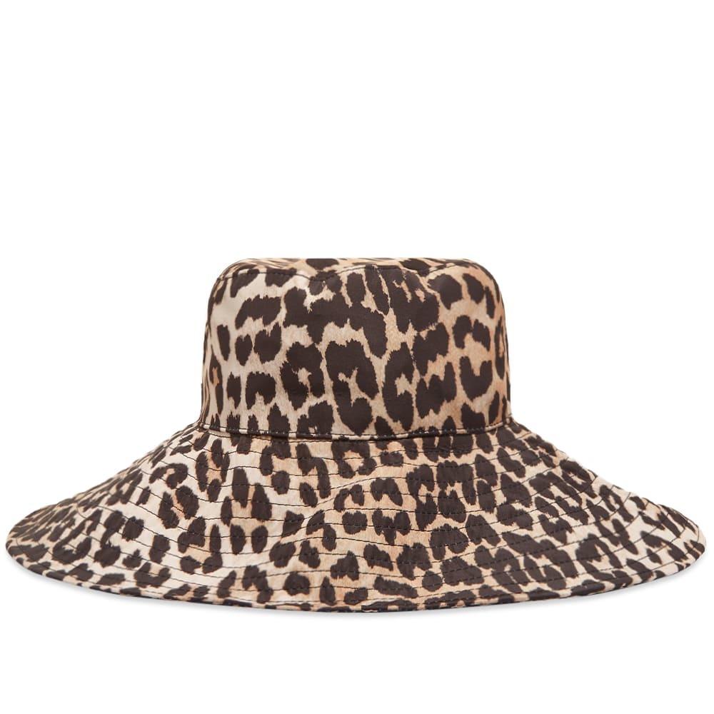 Photo: GANNI Bucket Hat