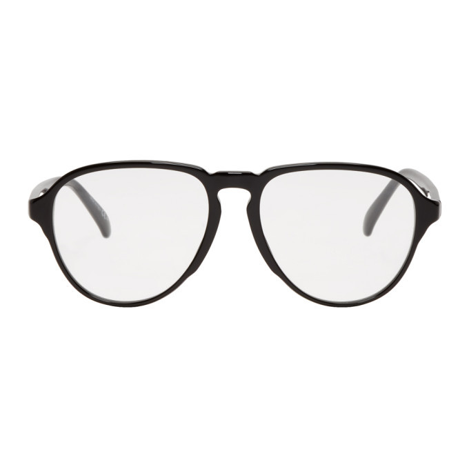Photo: Givenchy Black GV0101 Glasses