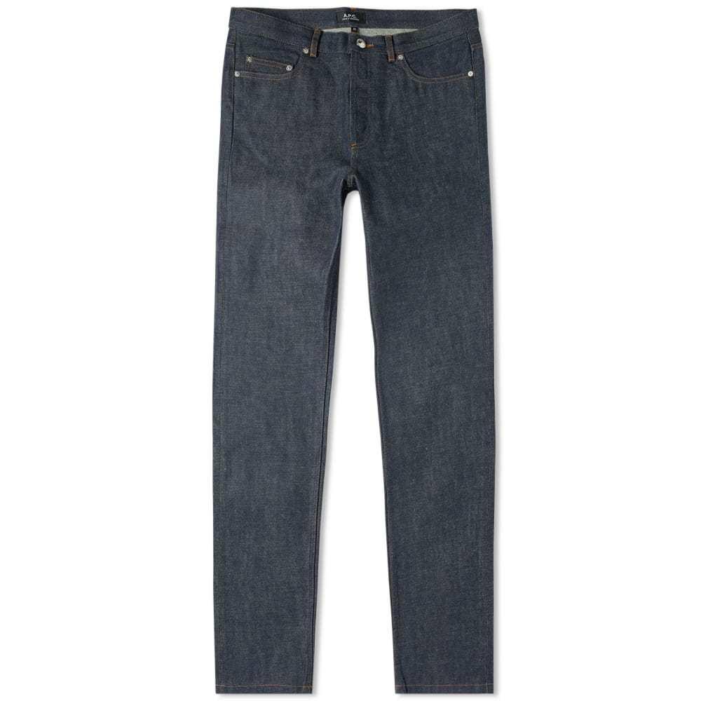 Photo: A.P.C. Standard Jean