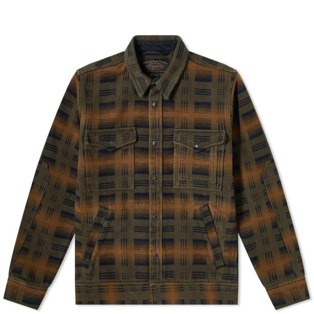 Filson Beartooth Camp Overshirt
