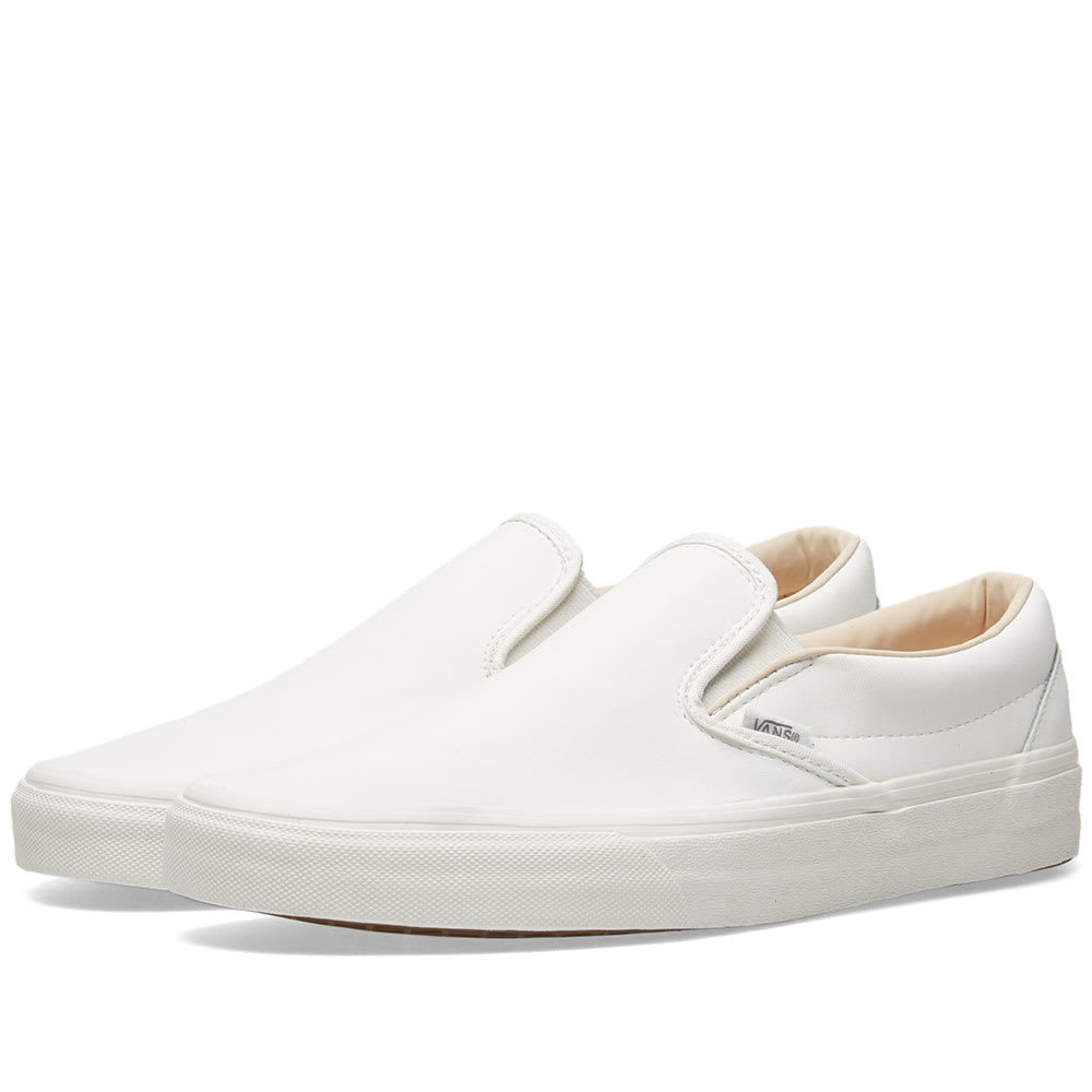 Photo: Vans Classic Slip On