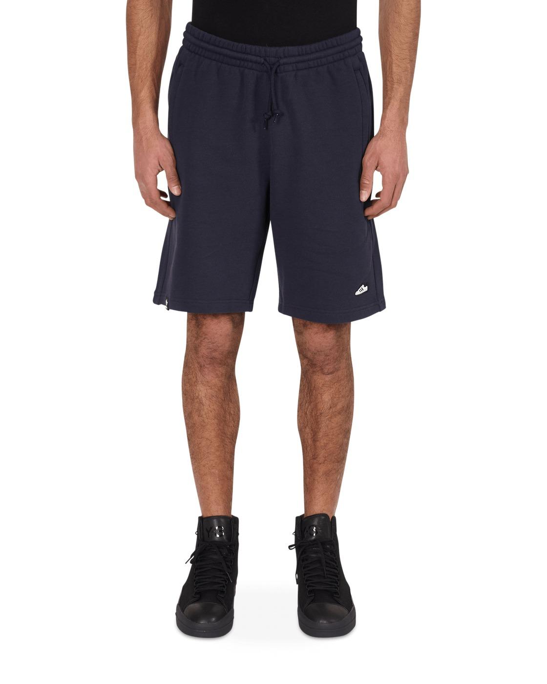 Adidas Originals Sst Emb Shorts Legend Ink