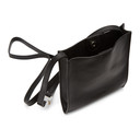 1017 ALYX 9SM Black Passport Crossbody Bag