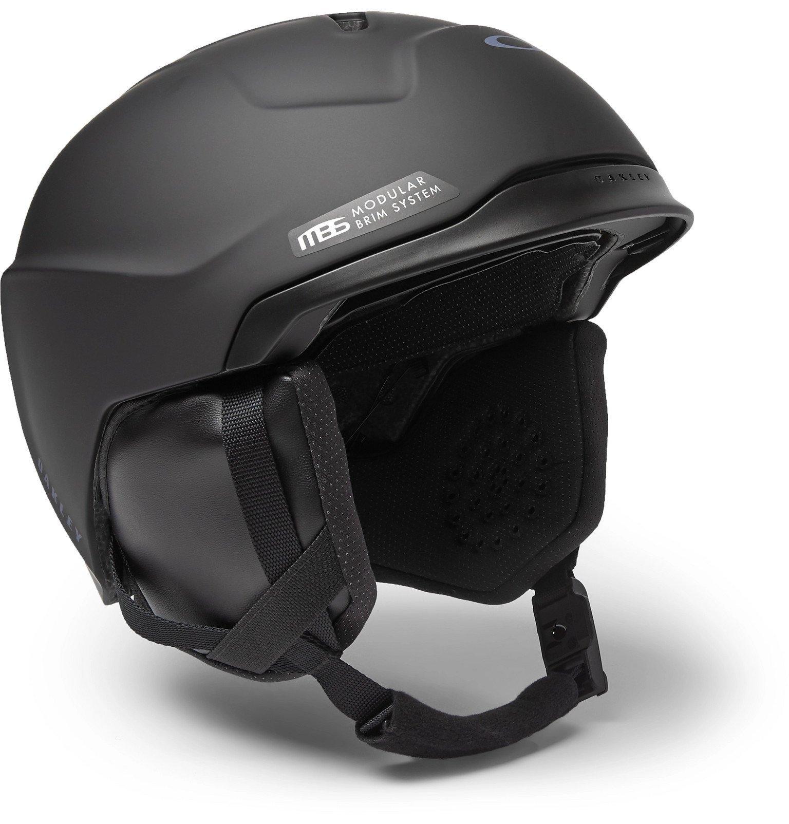 Photo: Oakley - Mod 3 MIPS Ski Helmet - Black