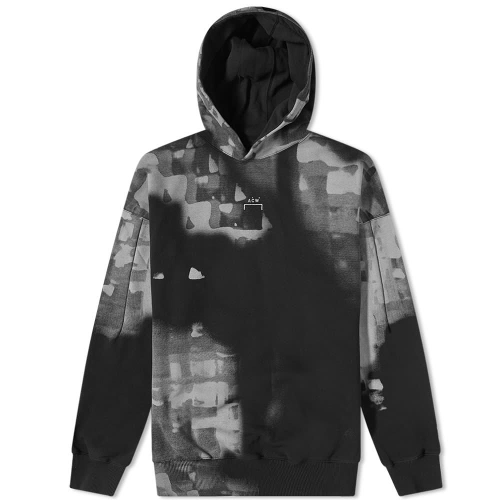 Photo: A-COLD-WALL* Brush Stroke Popover Hoody