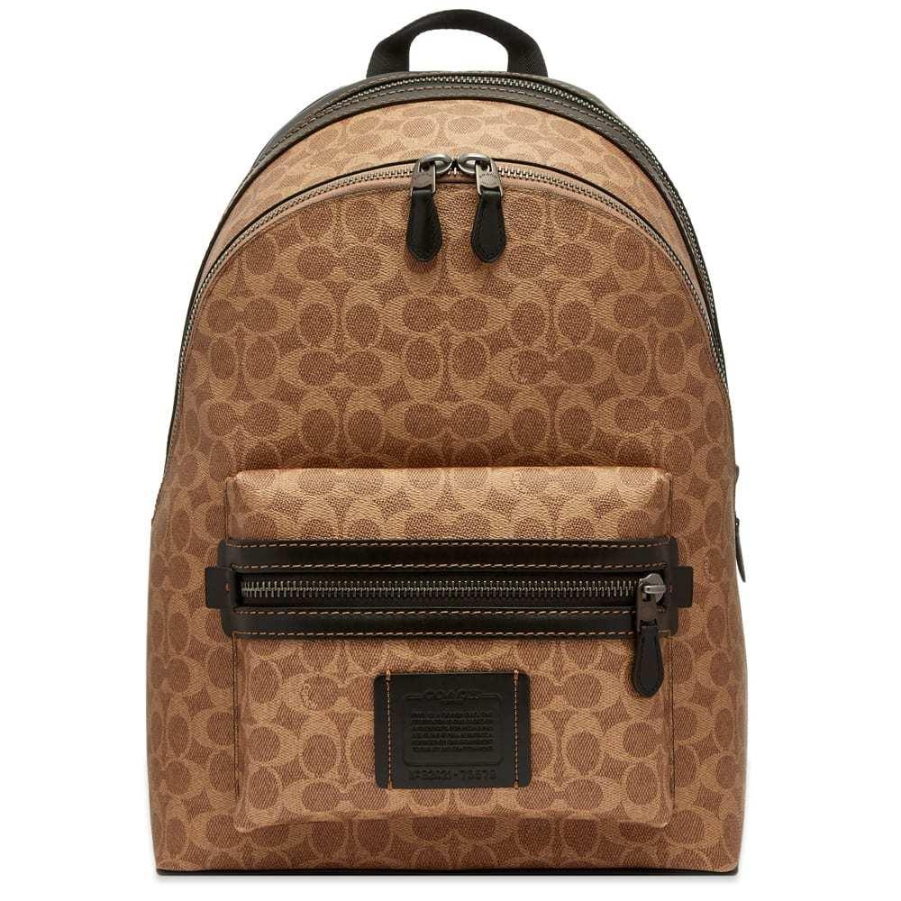 Photo: Coach Signature Academy Backpack