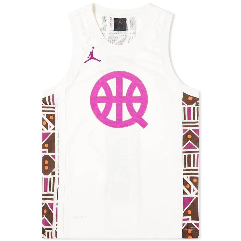 Air Jordan Basketball Jersey