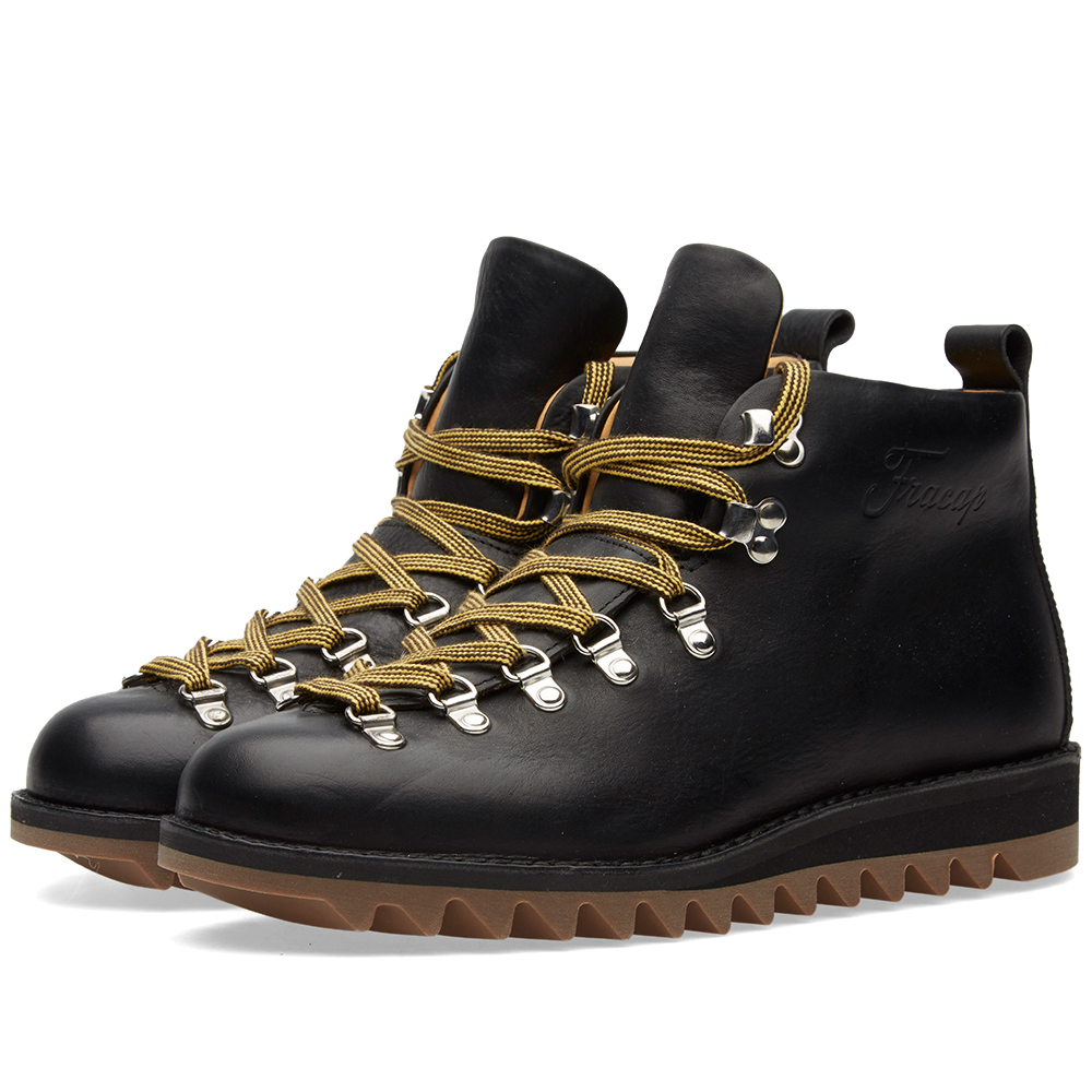 Photo: Fracap M120 Ripple Sole Scarponcino Boot