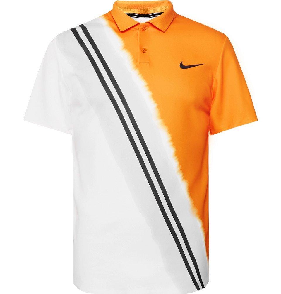 nike tennis polo