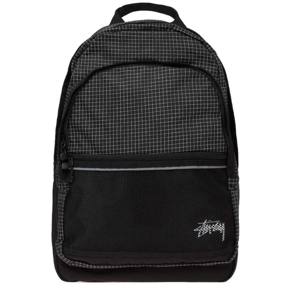 Photo: Stussy Ripstop Nylon Backpack