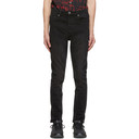 Ksubi Black Wolfgang Krow Jeans