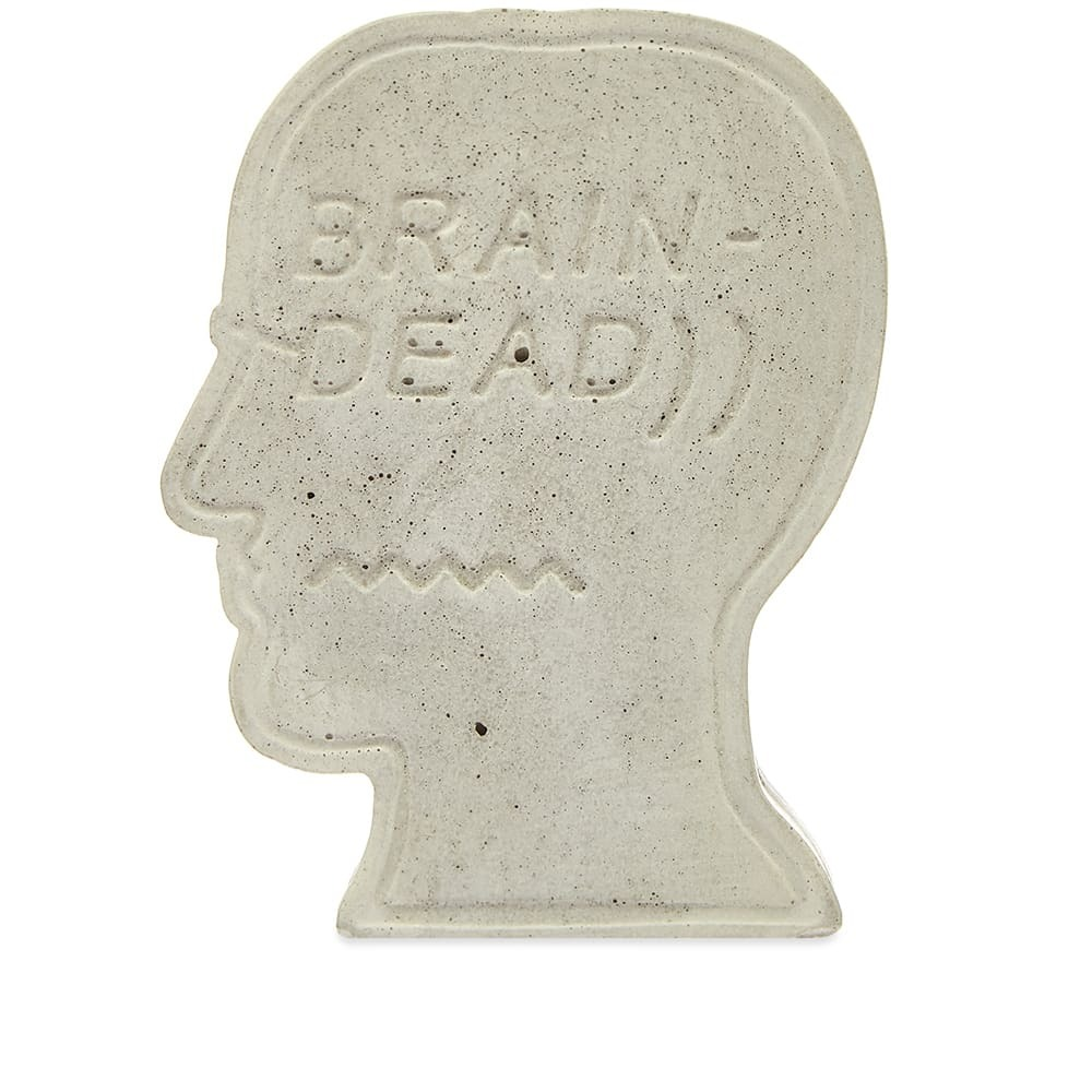Photo: Brain Dead Incense Burner