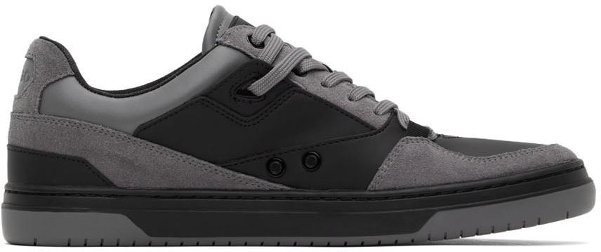 Photo: Hugo Black Switon Sneakers