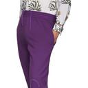 Martine Rose Purple Slim Track Pants