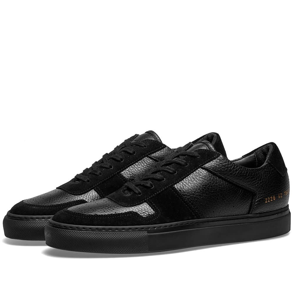 Common Projects B-Ball Low Premium