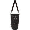 NAPA by Martine Rose Black H-Rusty Backpack