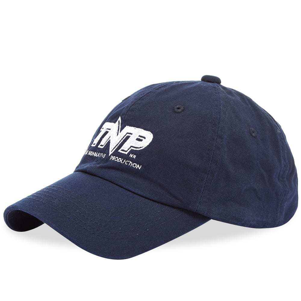 Photo: Nonnative TNP Logo Baseball Cap