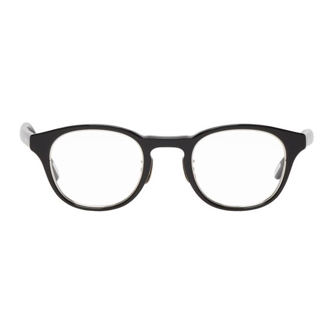 Photo: Yuichi Toyama Black TXL Glasses