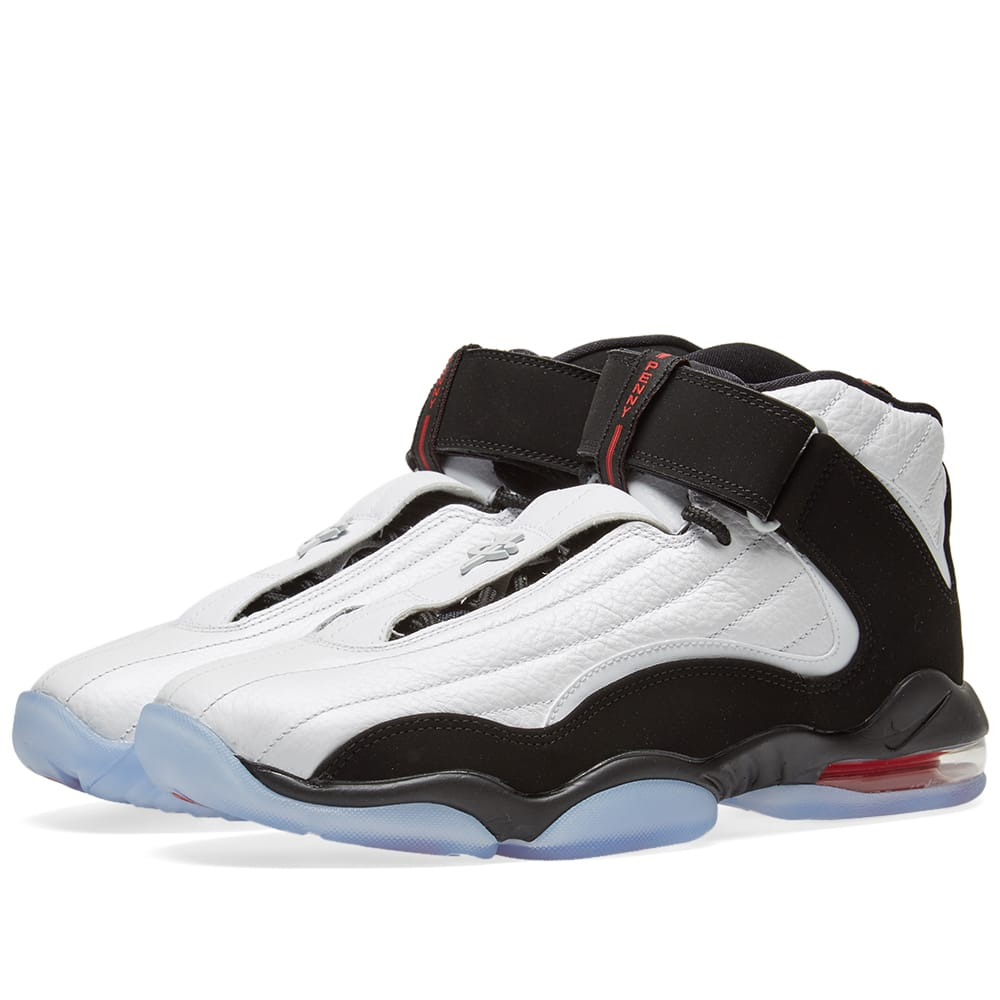 Nike Air Penny IV Nike