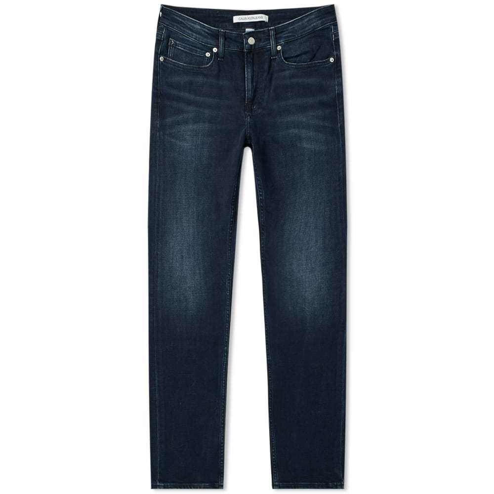 Photo: Calvin Klein CKJ 026 Slim Fit Jean