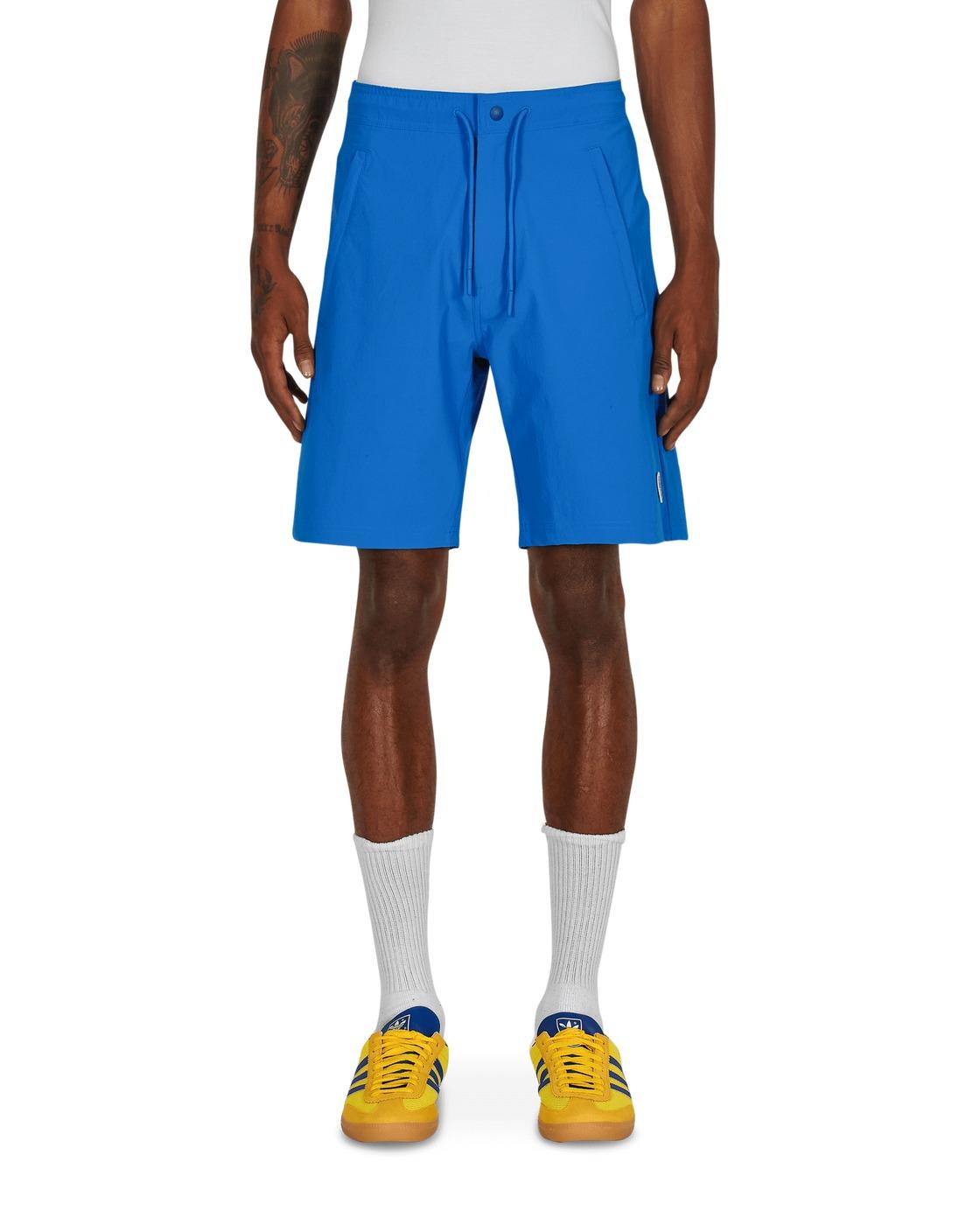 Photo: Adidas Consortium Durrington Spzl Shorts Blubir
