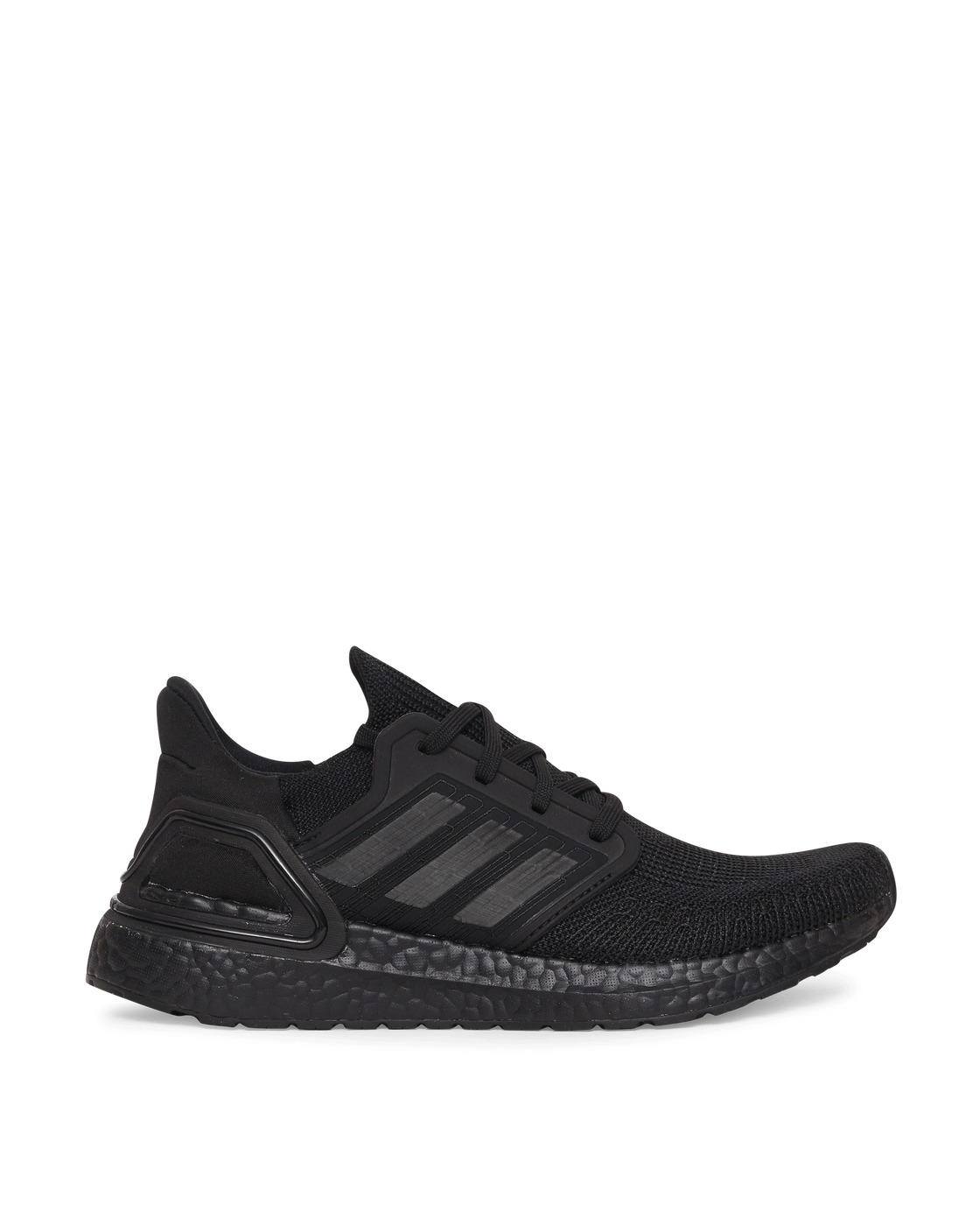 Adidas Originals Ultraboost 20 Sneakers Core Black/Solar Red