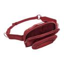 Raf Simons Red Eastpak Edition Loop Waistbag Pouch
