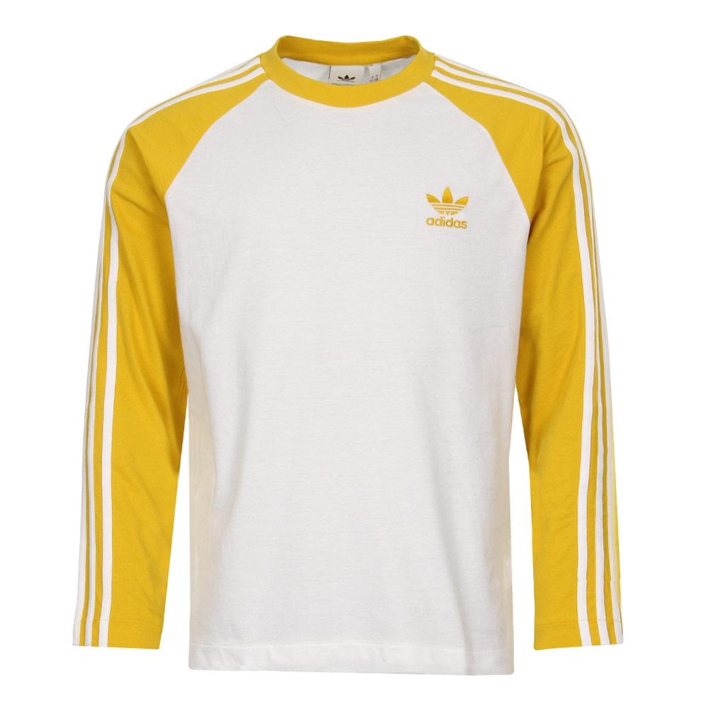 adidas shirt long sleeve