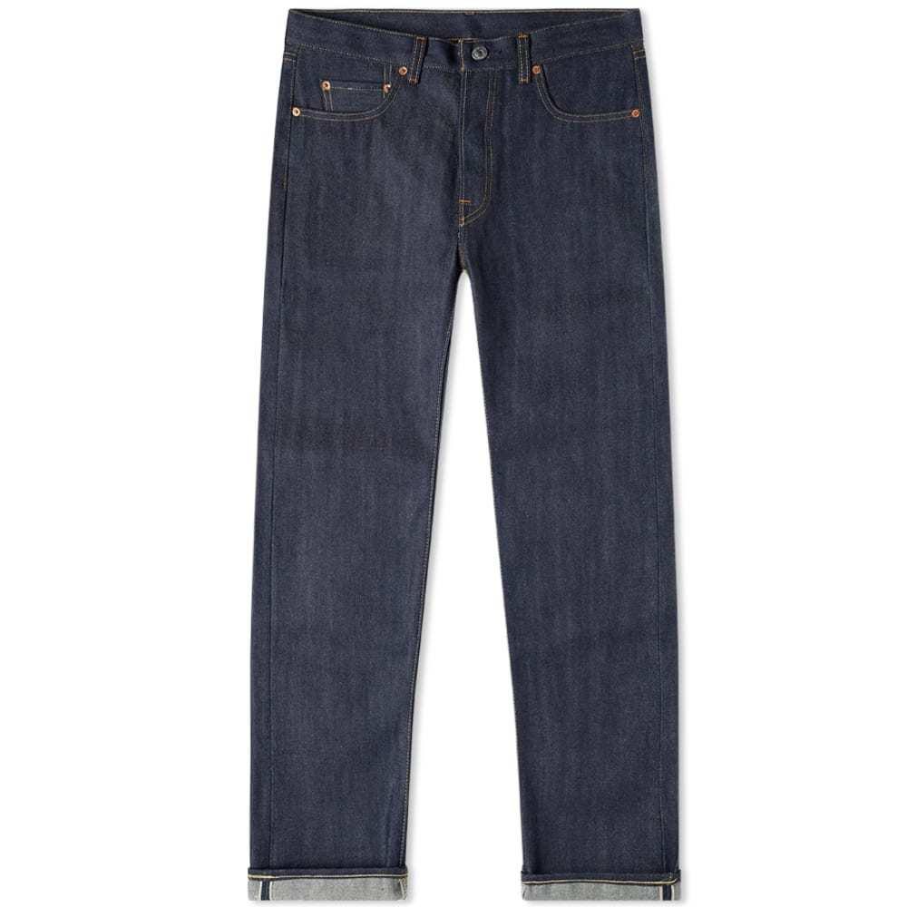 Photo: Levi's Vintage Clothing 1966 501 Jean