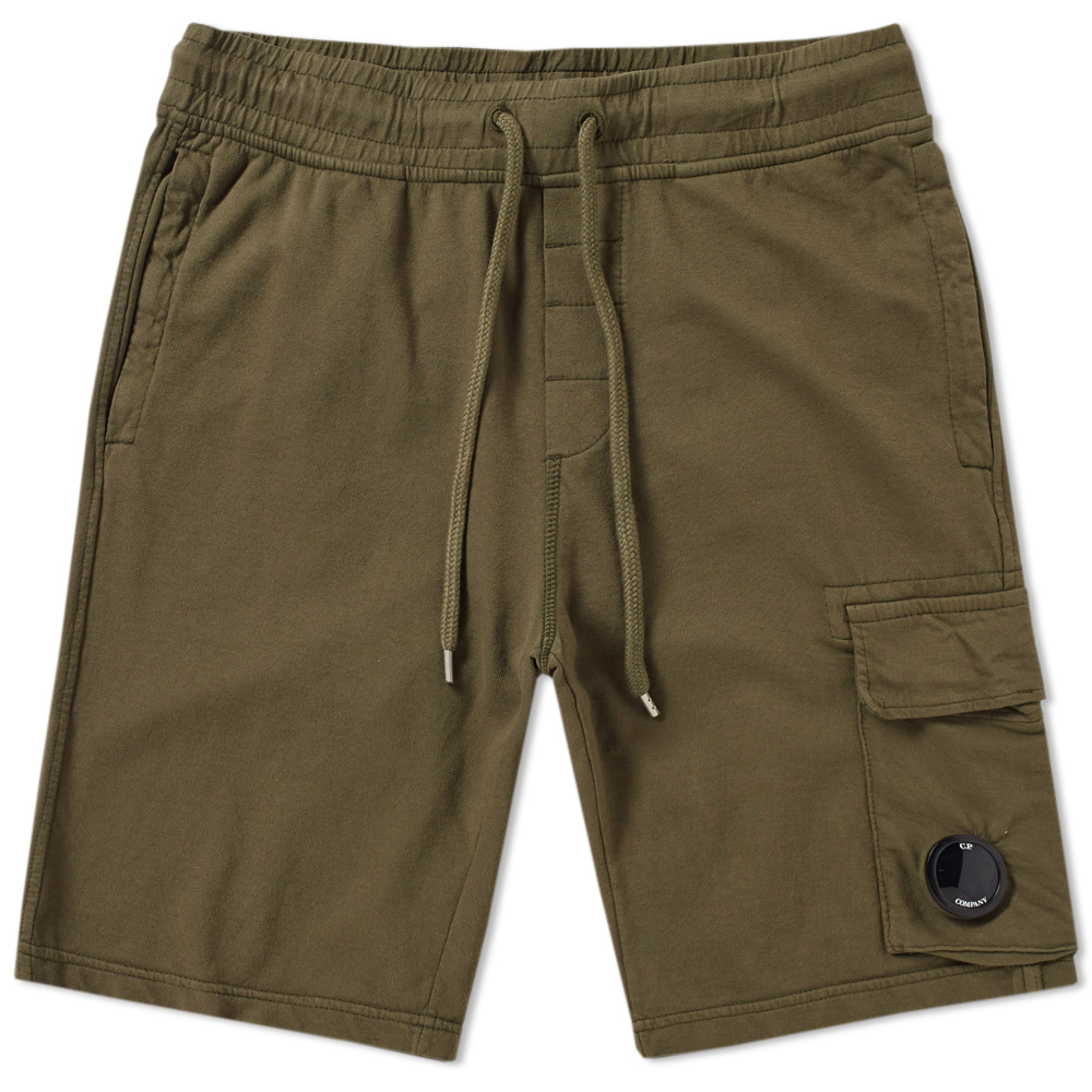 C.P. Company Pocket Lens Cargo Short