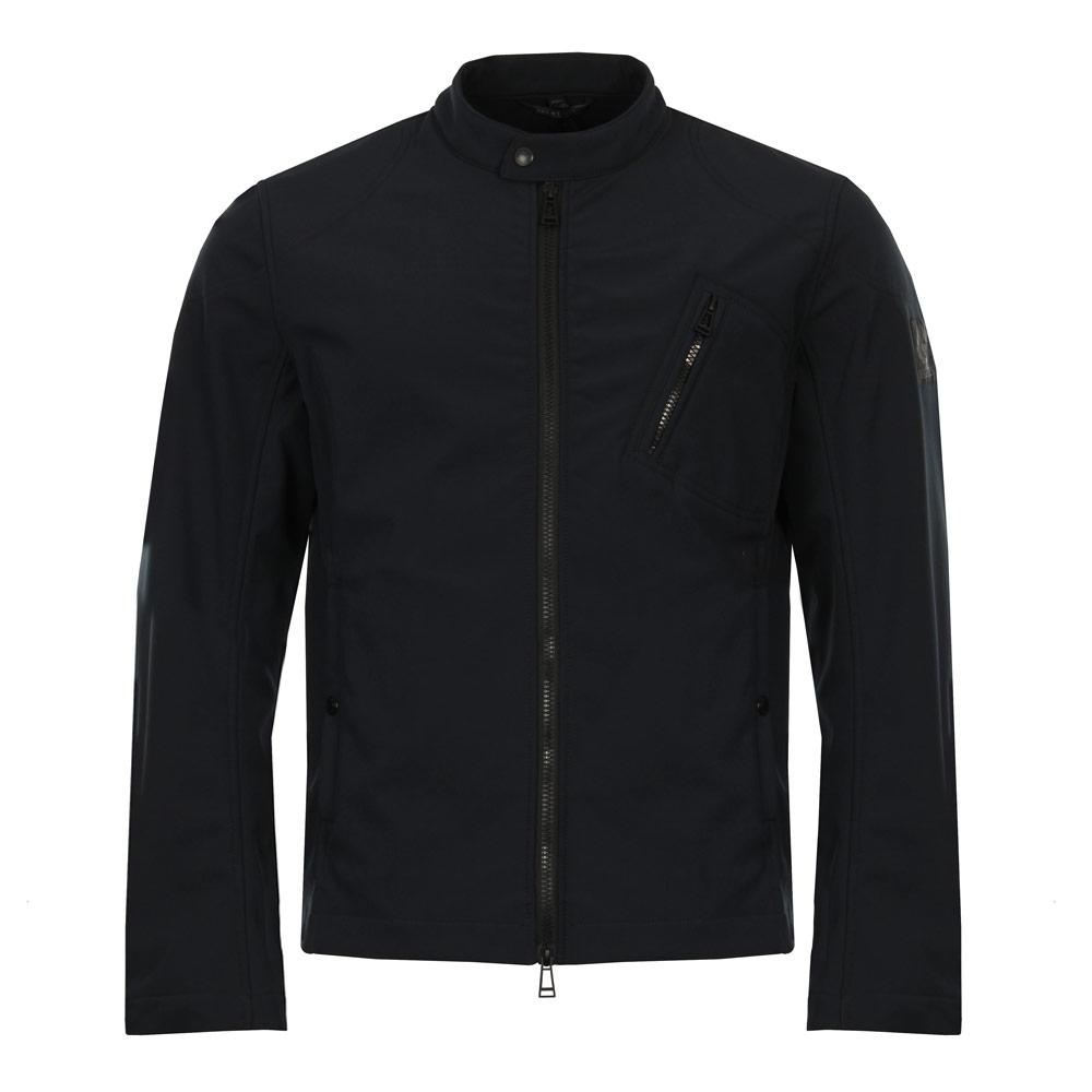 Parkham Jacket - Navy