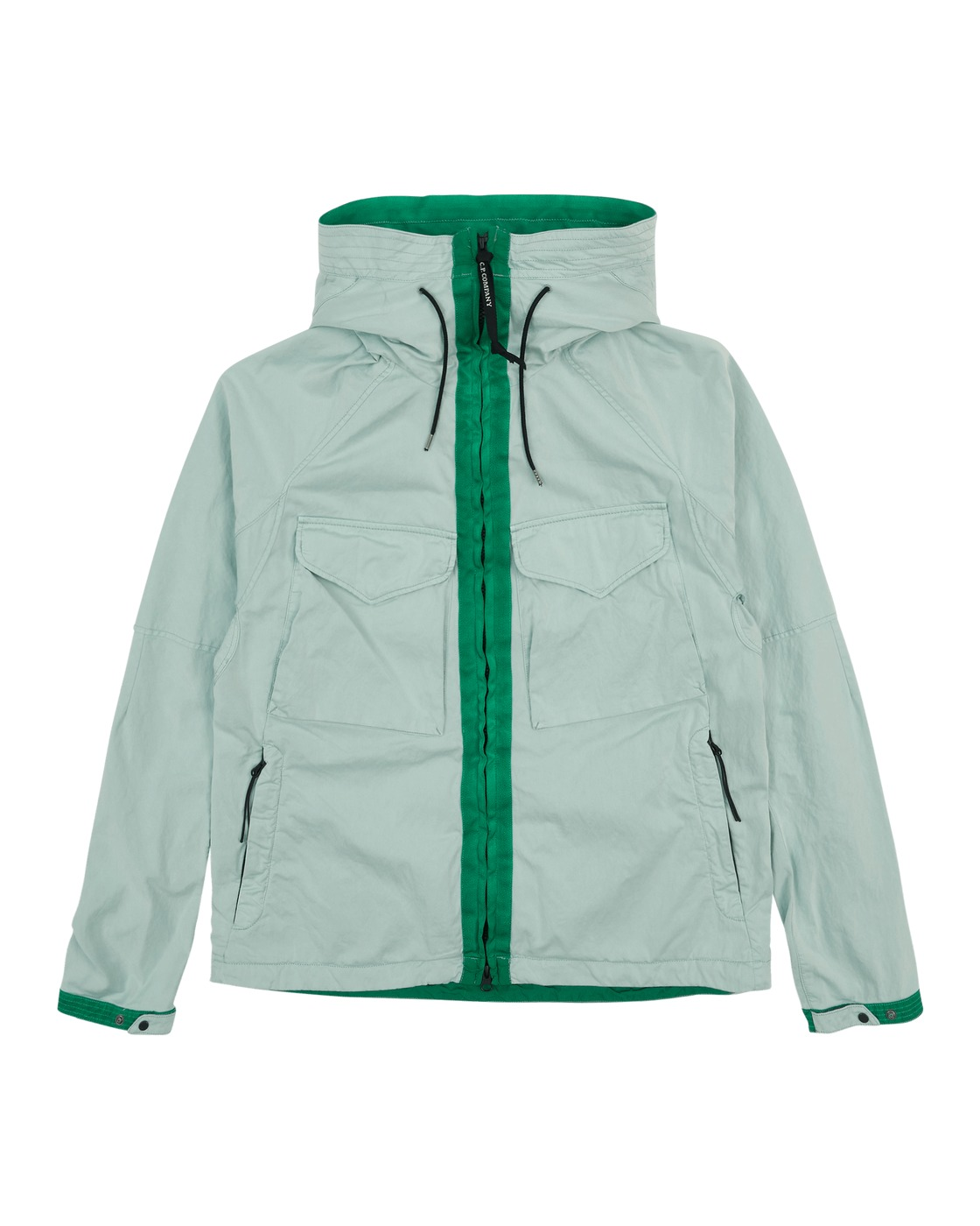 C.P. Company Raso C P Google Jacket Frost