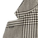 Barena - Unstructured Double-Breasted Prince of Wales Checked Wool-Blend Blazer - Multi