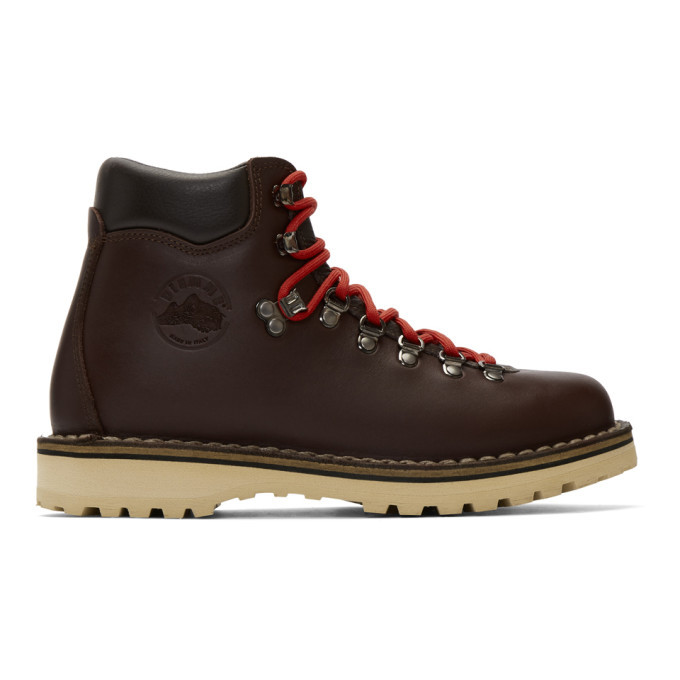Photo: Diemme Brown Roccia Vet Boots