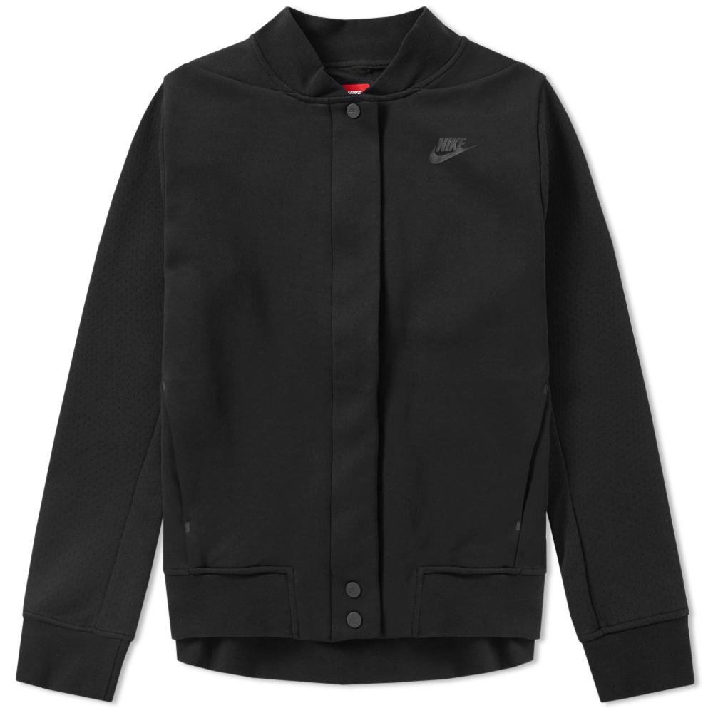 Nike W Tech Fleece Destroyer Jacket