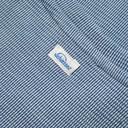 Schiesser Ernst Striped Short Sleeve Henley
