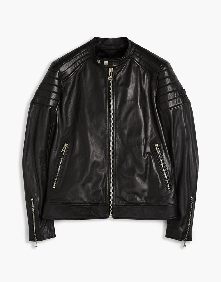 Belstaff Northcott Black